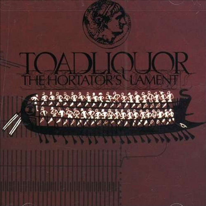 SUNN23 Toadliquor - The Hortator's Lament