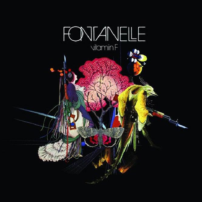 Fontanelle Vitamine F