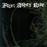 Lord162 From Ashes Arise 7""