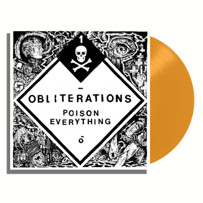 LORD201 Obliterations – Poison Everything