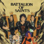 Lord215 Batallion of Saints - 7""