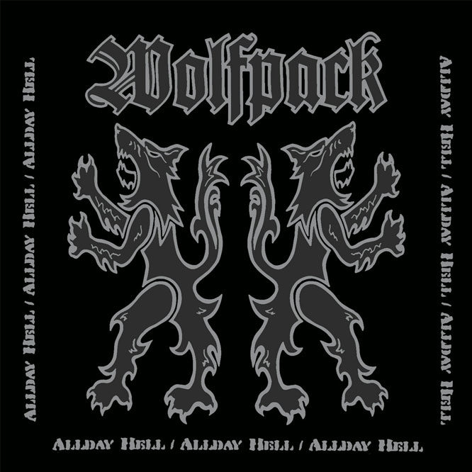 Lord212 Wolfpack - Allday Hell