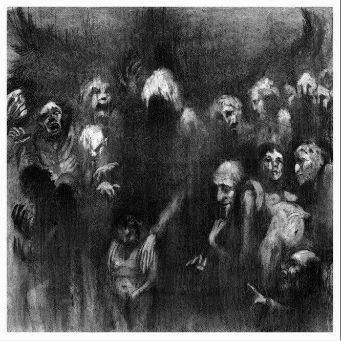 Lord221 Sarabante - Poisonous Legacy