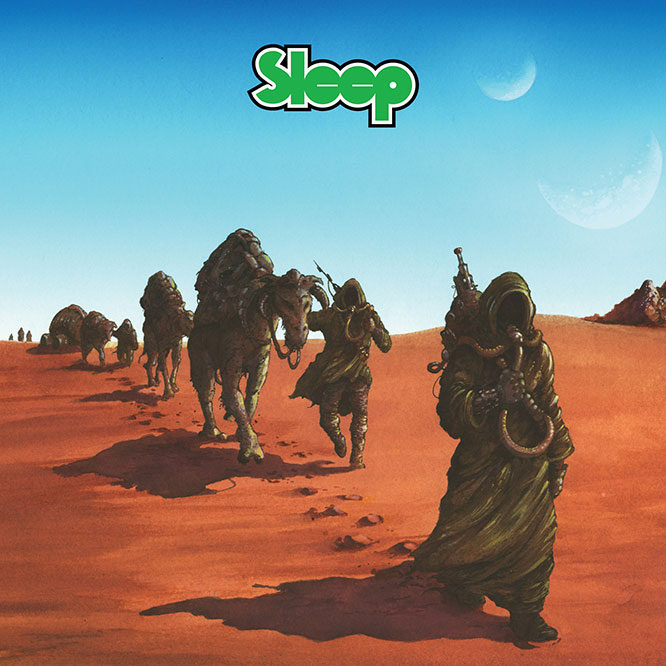 LORD158 Sleep - Dopesmoker