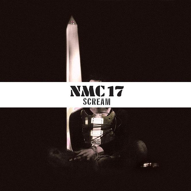 Lord203 Scream - NMC17