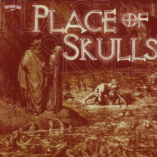 SUNN14.5 Place Of Skulls