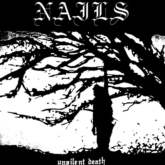 Lord127 Nails – Unsilent Death