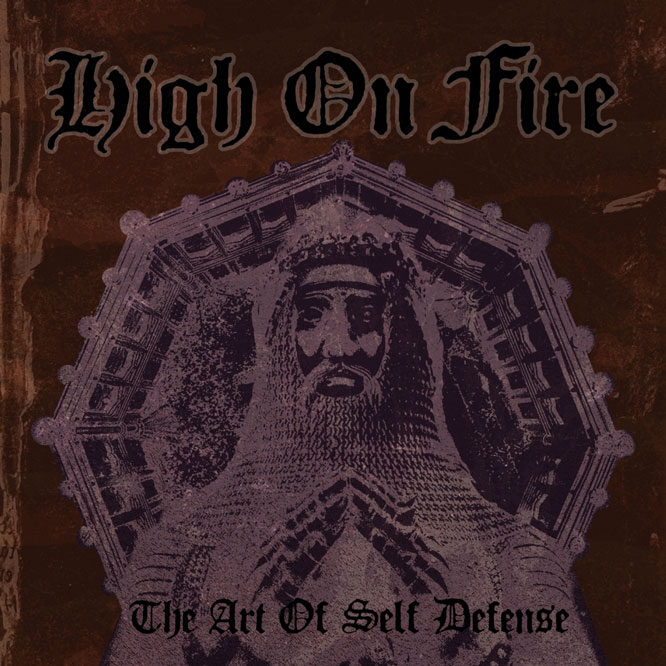Lord164 High On Fire - The Art of Self Defense