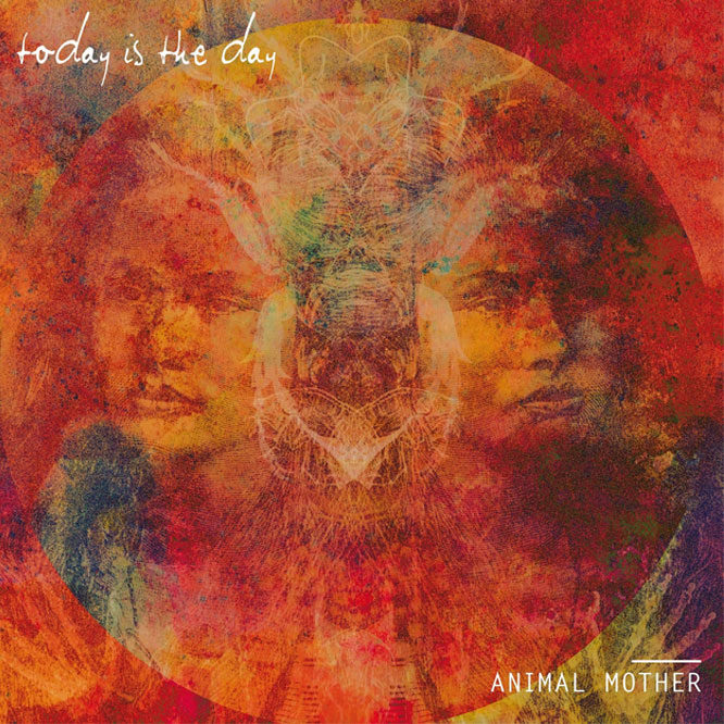 Lord202 Today Is The Day - Animal Mother