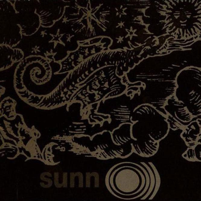 Sunn15 Sunn O))) - Flight of the Behemoth