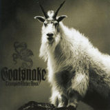 Sunn33 GOATSNAKE – Trampled Under Hoof CD