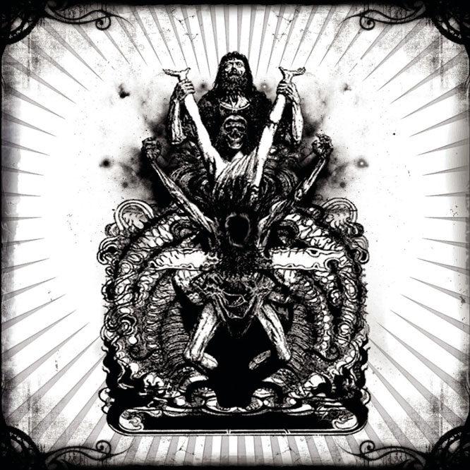 Sunn81 GLORIOR BELLI - Manifesting the Raging Beast