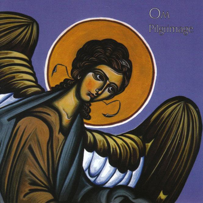 Sunn86 Om - Pilgrimage
