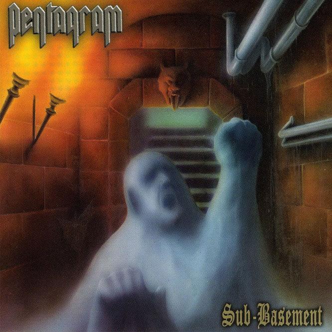 SUNN666 Pentagram - Sub Basement