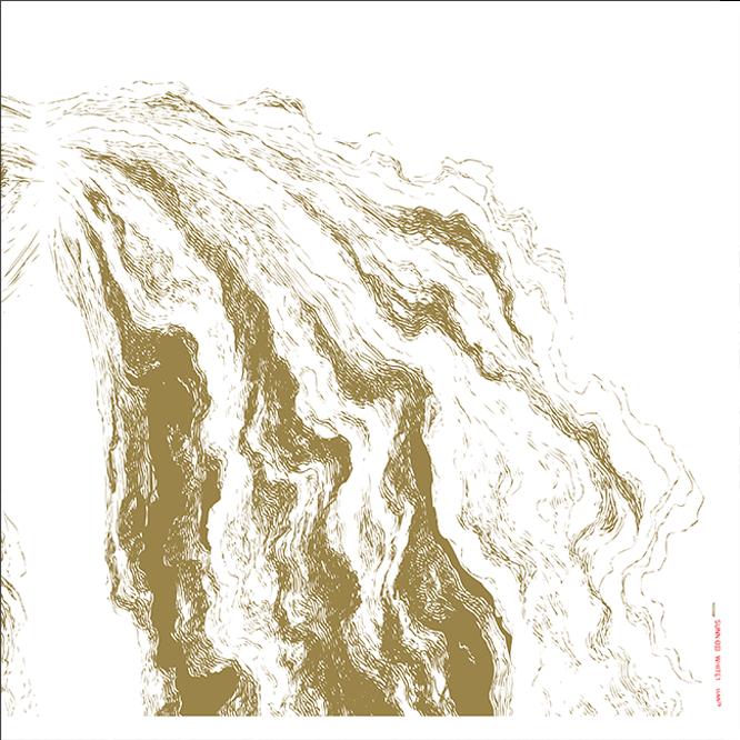 SUNN25 SUNN O))) - White 1