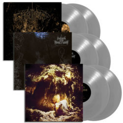 Wolves In The Throne Room Silvervinyl Package