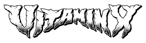 VitaminX logo