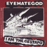 SUNN31.5 Eyehategod - I Am The Gestapo / Self-Zeroing