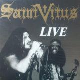 SUNN43 Saint Vitus - Live