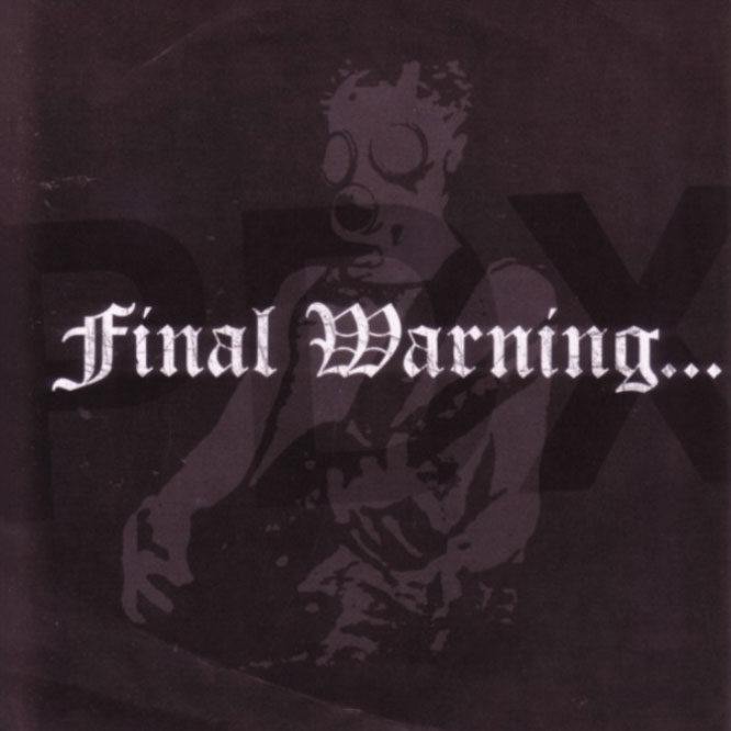 SUNN73.5 Final Warning - PDX