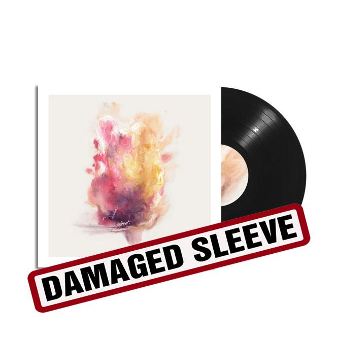 LORD268-BigBrave damaged sleeve
