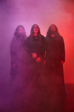 SUNN O))) 2019, photo by RONALD DICK