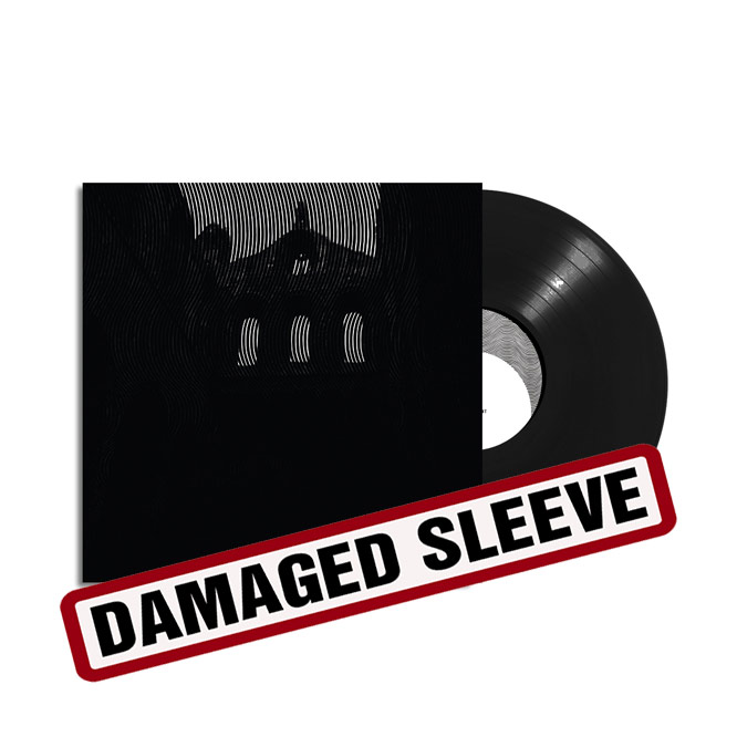 LORD271 Friendship damaged sleeve