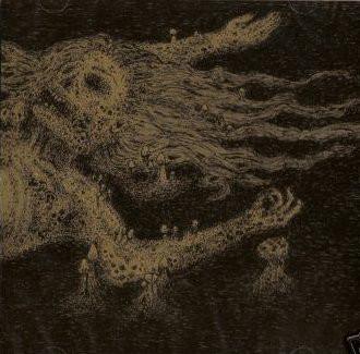 Sunn666 La Mort Noir Dans Esch / Alzette