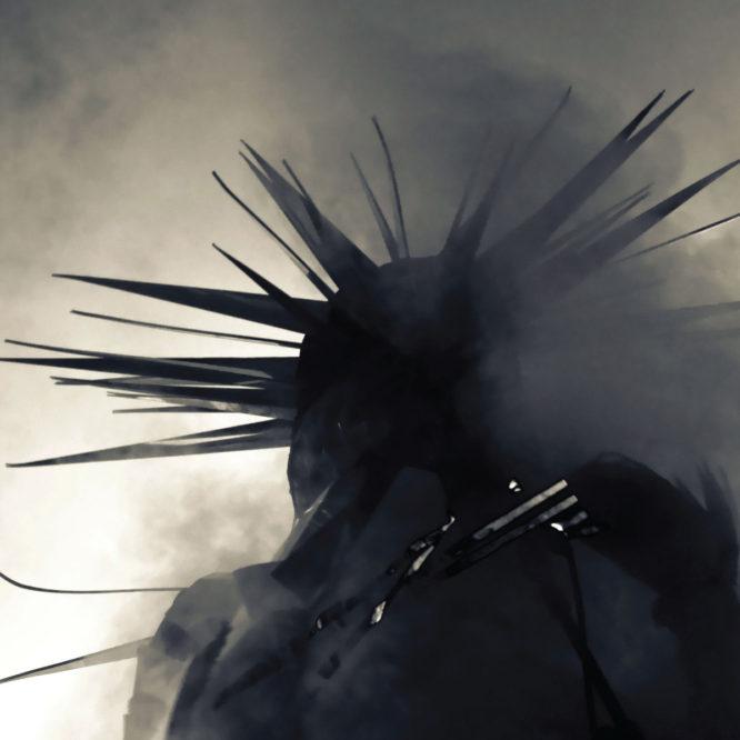 sunn130 SUNN O))) – Agharti Live 09-10