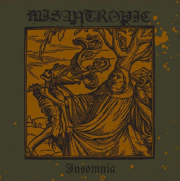 LORD133 Misantropic - Insomnia