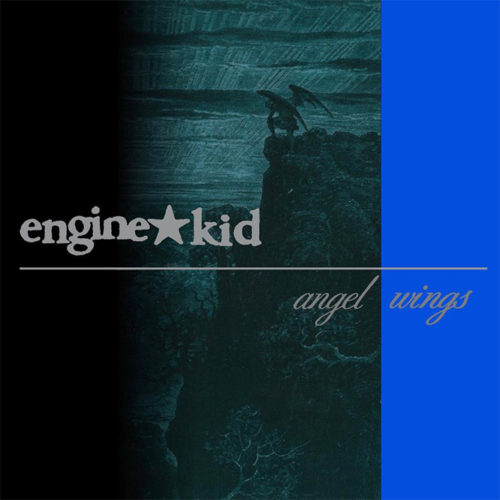 Engine Kid - Angel Wings