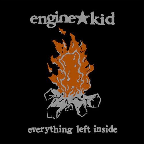 ENGINE KID - EVERYTHING LEFT INSIDE 6LP BOX SET