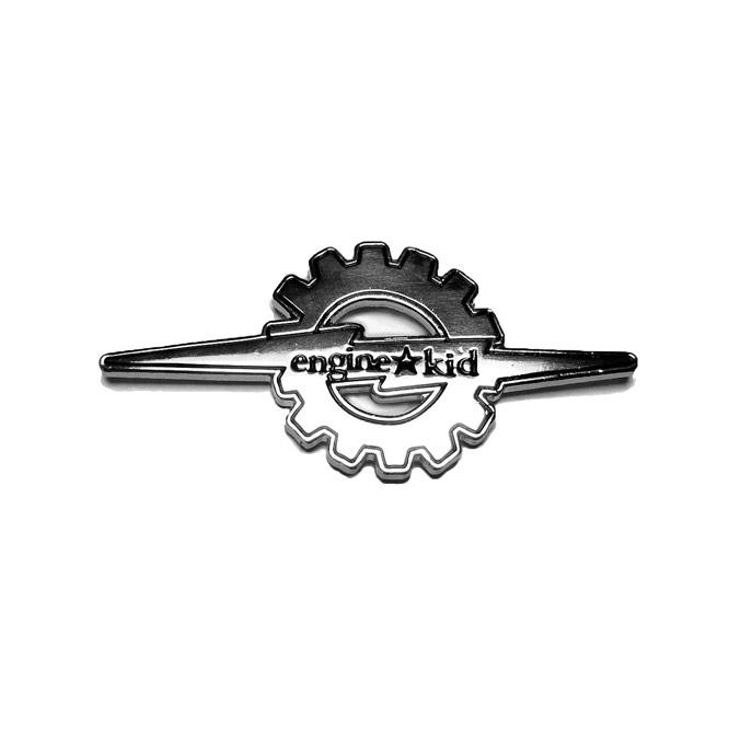 Engine Kid - gear pin